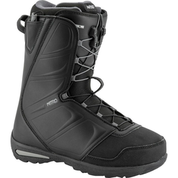 Schuhe NITRO - Vagabond Tls Black (003) Größe: 275