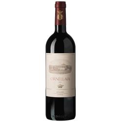 Ornellaia - 2017 - Ornellaia - Italienischer Rotwein