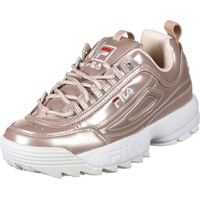 Fila Wmns Disruptor Low rose gold/ white, 39