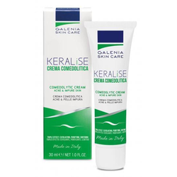 Galenia Skin Care® - Talgregulierende Creme - 30 ml
