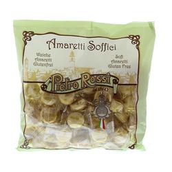 Pietro Rossi Weiche Amaretti Kekse Perfekt zu Kaffee oder Tee 750g