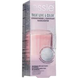 essie Nagellack Treat, Love & Color, Nagelhärter rosa