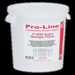 ProLine P3000 Supra Geschirr-Reiniger Pulver 25kg