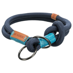 TRIXIE Hunde-Halsband BE NORDIC ZugStopp, Tau 0 cm x 45 cm