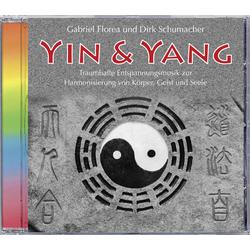 Yin & Yang als Hörbuch CD von Dirk Schumacher