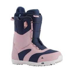 Burton - Ritual Dusty Rose/Bl - Damen Snowboard Boots - Größe: 6,5 US