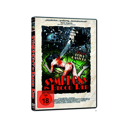 Symphony in Blood Red DVD