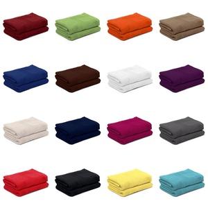 AR Line 2er Pack zum Sparpreis, Frottier Handtuch-Serie - in 8 Größen und 16 Farben 100% Baumwolle 500 g/m2, 2er Pack Saunatücher XXL/Saunalaken/Strandtücher (100x200 cm) in Anthrazit-Grau