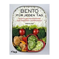 Bento für jeden Tag