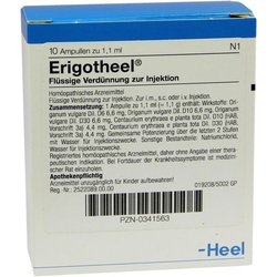 ERIGOTHEEL