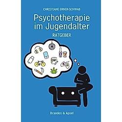 Psychotherapie im Jugendalter