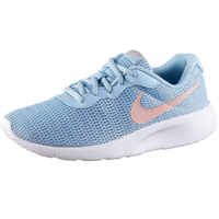 Nike Wmns Tanjun light blue-orange/ white, 35.5