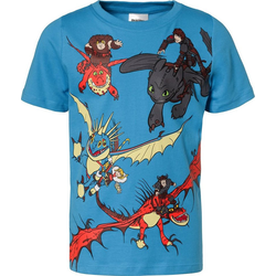 Dragons T-Shirt Dragons T-Shirt für Jungen 152/158