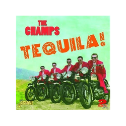 The Champs - Tequila! (CD)