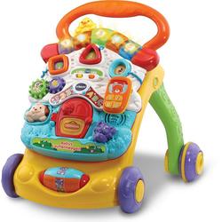 Vtech® Lauflernwagen Babys Lauflernwagen, mit Sound