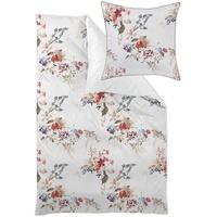 Curt Bauer Bettwäsche »Jane«, 1x 240x220 cm, beige