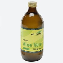 ALOE VERA TRINK-GEL 500 ml
