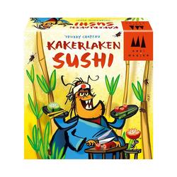 Schmidt Spiele Spiel, Kakerlaken Sushi