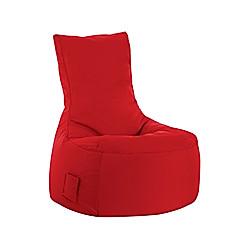Sitzsack Swing Scuba Rot