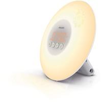 Philips Radiowecker Tageslichtwecker Wake-up Light