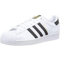 adidas Superstar Vegan cloud white/core black/green 36 2/3