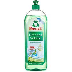Frosch® Limonen Spülmittel 0,75 l