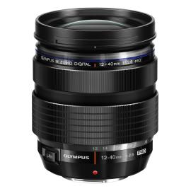 Olympus M.Zuiko Digital ED 12-40mm F2,8 Pro