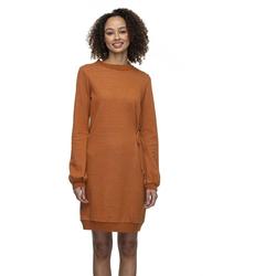 Kleid RAGWEAR - Petah Pumpkin (PUMPKIN) Größe: M