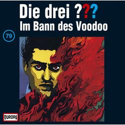 079/Im Bann des Voodoo