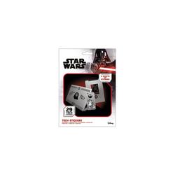 ak tronic Sticker Tech Sticker Star Wars