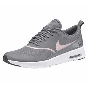 Nike Freizeit Schnürer grau NIKE WMNS AIR MAX THEA Da-Li 38,5