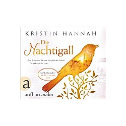 Die Nachtigall  MP3-CD - Hörbuch