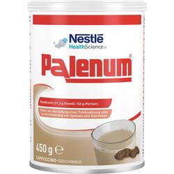 PALENUM Cappucino Pulver 450 g