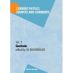 Quarkonia: eBook von
