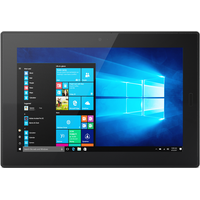 Lenovo Tablet 10 10.1 128GB Wi-Fi Schwarz