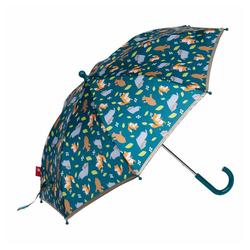 Sigikid Stockregenschirm Fuchs