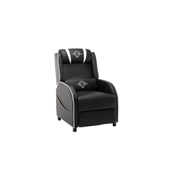 HTI-Line Relaxsessel Relaxsessel Gaming Throne, Relaxsessel