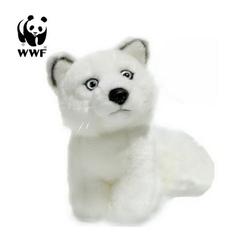 WWF Plüschfigur Plüschtier Polarfuchs Baby (15cm)
