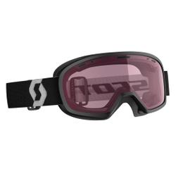 Scott - Muse Pro OTG Black  - Skibrillen