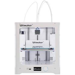 Ultimaker 3 3D Drucker Dual-Düsen-System (Dual Extruder)