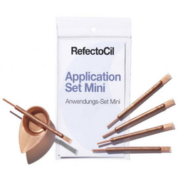 RefectoCil Application Set Mini 5 + 5 St.