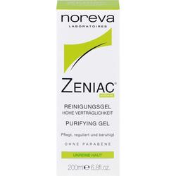 ZENIAC Reinigungsgel 200 ml