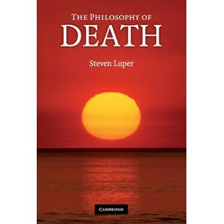 The Philosophy of Death als Buch von Steven Luper