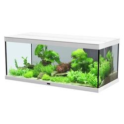 Aquatlantis Style LED Aquarium, 100, weiß