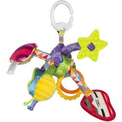 Lamaze Tug & Play Knot Kinderwagen Spielzeug