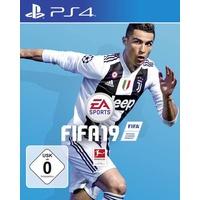 FIFA 19 (USK) (PS4)
