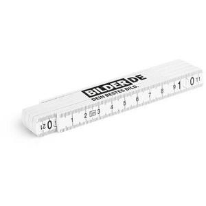 Zollstock Kunststoff, 100 cm