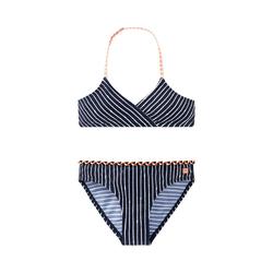 Schiesser Bügel-Bikini Kinder Bikini 128