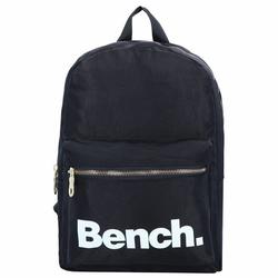 Bench City Girls Rucksack 34 cm schwarz