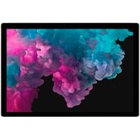 Microsoft Surface Pro 6 12.3 i7 16 GB RAM 512 GB SSD Wi-Fi schwarz
